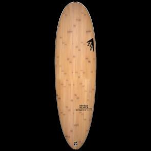 Firewire Surfboards Greedy Beaver LFT Bamboo Surfboard