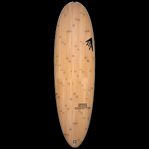 Firewire Greedy Beaver LFT 5'8 x 20 x 2 5/16 Surfboard - Top