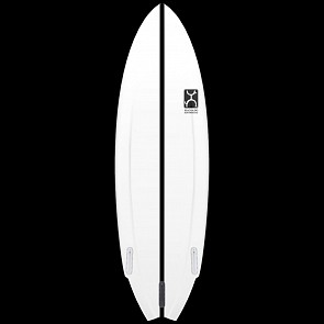 Firewire Midas LFT 5'10 x 20 1/8 x 2 7/16 Surfboard