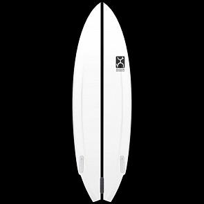 Firewire Midas LFT 6'3 x 21 3/16 x 2 11/16 Surfboard