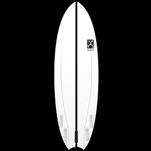Firewire Moonbeam LFT 6'8 x 20 1/2 x 2 7/8 Surfboard