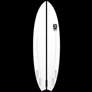 Firewire Moonbeam LFT 5'8 x 19 5/16 x 2 5/16 Surfboard