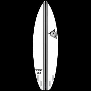Firewire SKX LFT 5'10 x 19 1/8 x 2 7/16 Surfboard