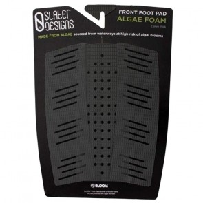 Slater Designs Front Foot Traction - Black