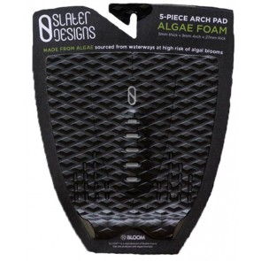 Slater Designs 5 Piece Arch Traction - Black/Grey