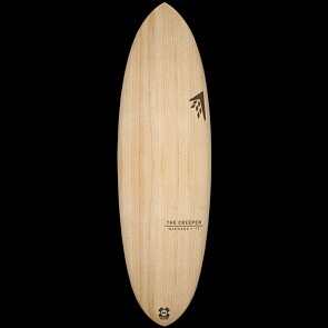 Firewire Creeper TimberTek 5'2 x 19 x 2 1/8 Surfboard - Deck
