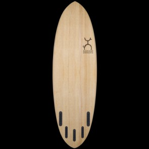 Firewire Surfboards Creeper TimberTek Sig Zane Edition Surfboard