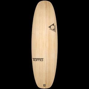 Firewire Evo TimberTek 4'8 x 17 1/2 x 1 3/4 Grom Surfboard - Deck