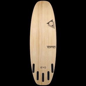 Firewire Evo TimberTek 4'10 x 17 3/4 x 2 Grom Surfboard