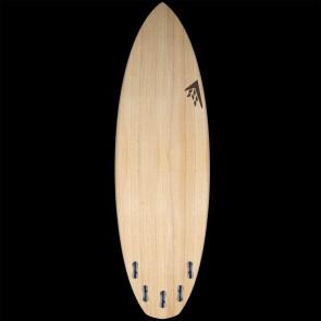 Firewire Surfboards Spitfire TimberTek Surfboard