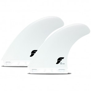 Futures Fins T1 Thermotech Twin Fin Set