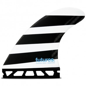 Futures Fins Freestone Control Series Tri Fin Set