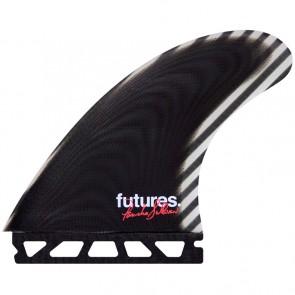 Futures Fins Pancho Sullivan Control Series Tri Fin Set