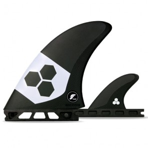 Futures Fins AMT Alpha Twin + 1 Fin Set