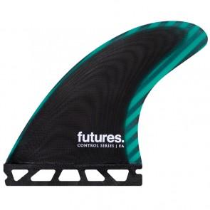 Futures Fins EA Control Series Tri Fin Set