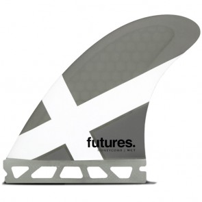 Futures Fins WCT Honeycomb Tri Fin Set