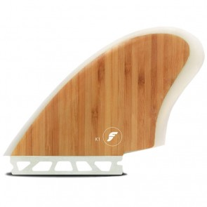Futures Fins K1 Honeycomb Twin Fin Set