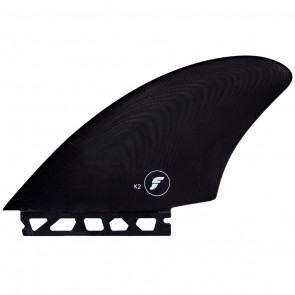 Futures Fins K2 Fiberglass Twin Fin Set