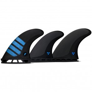 Futures Fins F6 Alpha Tri-Quad Fin Set
