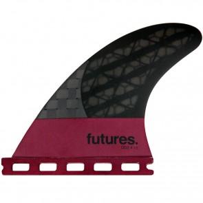 Futures Fins QD2 4.15
