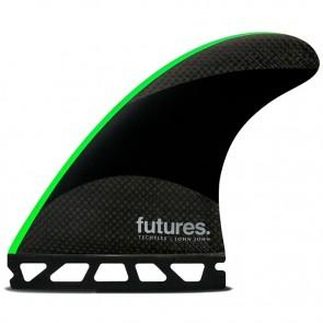 Futures Fins John John Techflex Medium Tri Fin Set