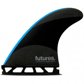 Futures Fins John John Techflex Small Tri Fin Set