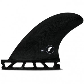Futures Fins SB1 Fiberglass Side Bite Fin Set