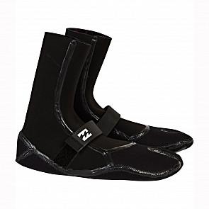 Billabong Furnace Comp 2mm Split Toe Boots