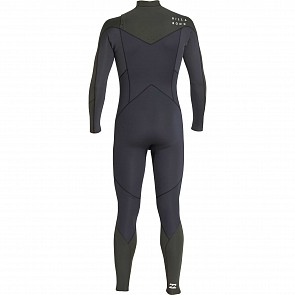 Billabong Furnace Absolute GBS 3/2 Chest Zip Wetsuit