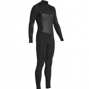 Billabong Furnace Absolute X GBS 4/3 Chest Zip Wetsuit