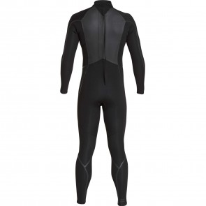 Billabong Furnace Absolute X GBS 4/3 Back Zip Wetsuit