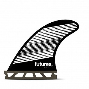 Futures Fin F4 Honeycomb Legacy Tri Fin Set
