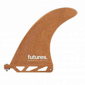 Futures Fins 6'' performance RWC Longboard Fin