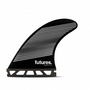 Futures Fins F6 Honeycomb Legacy Tri Fin Set