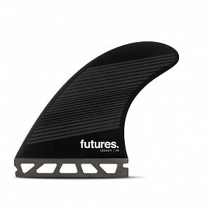 Futures Fins F8 Honeycomb Legacy Tri Fin Set