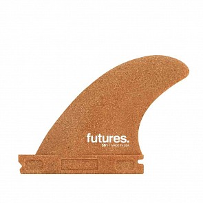 Futures Fins FSB1 RWC Side Bite Fin Set