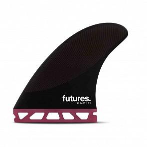 Futures Fins P8 Honeycomb Legacy Tri Fin Set