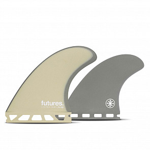 Futures Fins EA CS Quad Fin Set