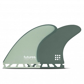 Futures Fins EA CS Tri Fin Set