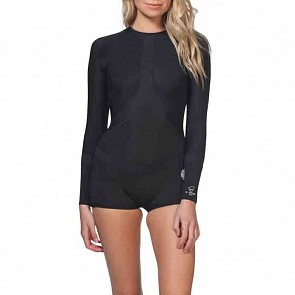 Rip Curl Women's G-Bomb Madison 1mm Long Sleeve Spring Wetsuit