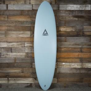 Gary Hanel Egg 6'10 x 21 1/4 x 2 3/4 Surfboard - Ash
