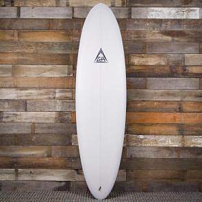 Gary Hanel Egg 6'8 x 21 x 2 11/16 Surfboard - Deck