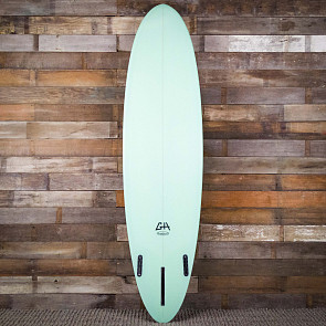 Gary Hanel Egg 7'6 x 22 x 3 Surfboard - Mint