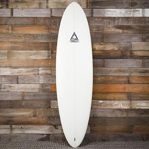 Gary Hanel Egg 6'10 x 21 1/4 x 2 3/4 Surfboard - Deck