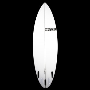 Pyzel The Ghost 6'1 x 19 1/2 x 2 5/8 Surfboard