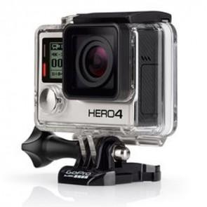Go Pro HERO4 Black Edition Adventure Series Digital Camera