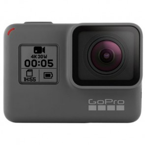 Go Pro HERO5 Black Digital Camera