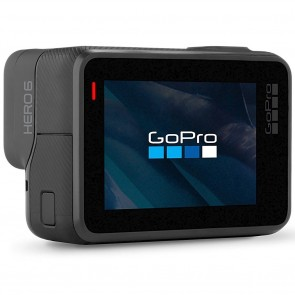 Go Pro HERO6 Black Digital Camera