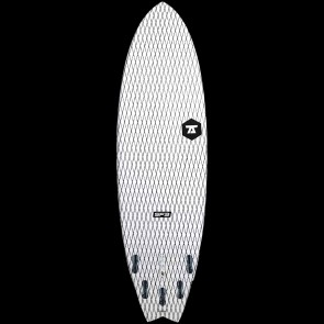 7S Surfboards 7'6