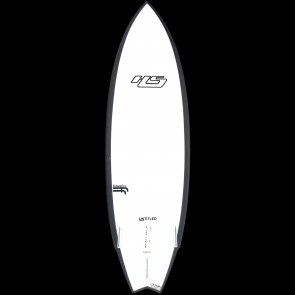 Haydenshapes Surfboards Untitled FutureFlex Surfboard